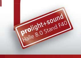 Halle 8.0 Stand F40