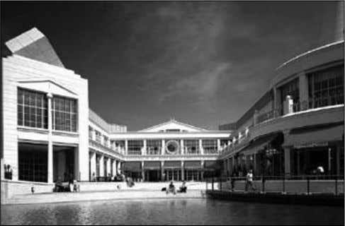 Visit the best shopping centre in England A visit to Bluewater shopping centre in England is