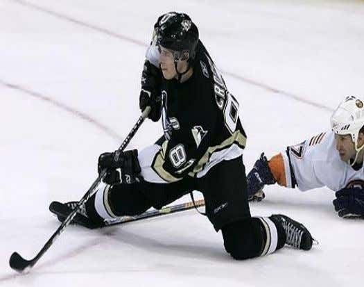 Hip Injuries in Hockey Players Hip Flexor Strain KINE 3P80: Injury Care & Prevention March 29