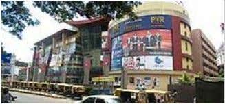 PVR Cinemas is one of the largest cinema chains in India
