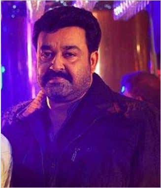 Mohanlal, Malayalam film actor