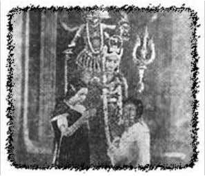 Kalidas (1931), Tamil cinema's first talkie