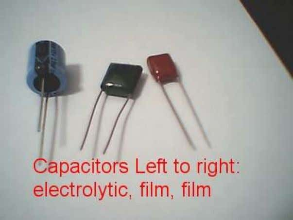 Diodes In Series: