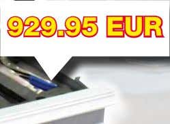 8 8 8 + + + + Item 4060 929.95 EUR • All prices are net