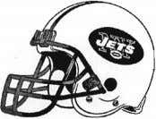 NEWYORK JETS 2005 DEFENSIVE PLAYBOOK DEFENSIVE INFORMATION HUDDLE PROCEDURE I CALLS EXAMPLES OF DEF. HUDDLE PHILOS.