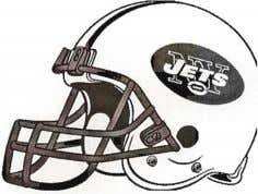NEWYORK JETS 2005 DEFENSIVE PLAYBOOK DEFENSIVE INFORMATION HUDDLE PROCEDURE I CALLS 1 EXAMPLES OF DEFENSIVE