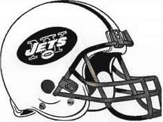 NEWYORK JETS 2005 DEFENSIVE PLAYBOOK OFFENSIVE INFORMATION POSITIONS I TYPES OF PERSONNEL 1 HOLE NUMBERING SYSTEM