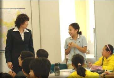 (Contributed by: Ms. Caroline Xu, Head of Year (Grade 6)) 歡迎 40