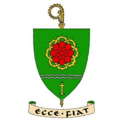 after having climbed the ladder of humility (Chapter7). 31 Coat of arms of Clear Creek Abbey: