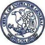 U.S. General Services Administration Office of Inspector General April2, 2012 MEMORANDUM FOR FROM: SUBJECT: MARTHA