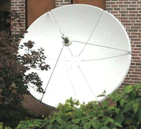 exact location where best to install your satellite dish. There are a few issues that you