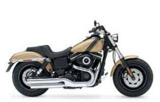 and Touring – Two Bikes in One with No Compromises NEW FXDF Fat Bob® A Beast