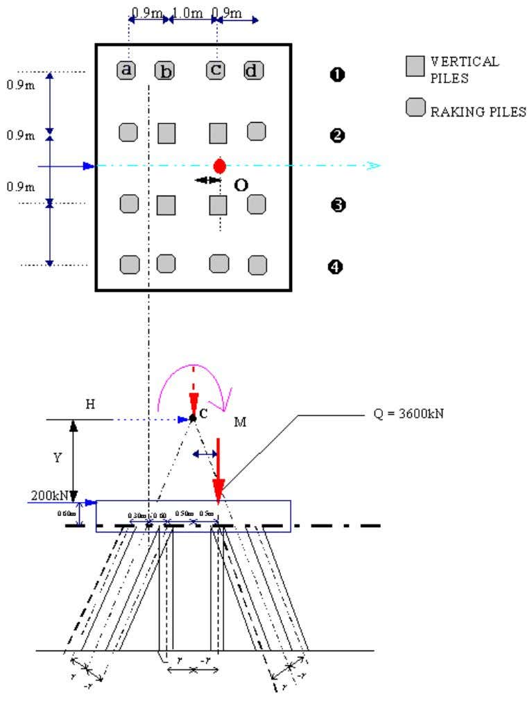 Download engineering software and books at www.tumcivil.com Figure 3-15 Example 3.4 Solution 1. NA for the