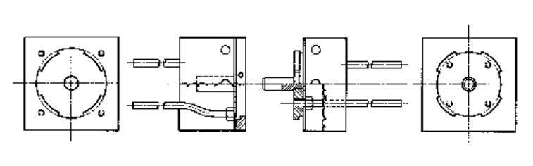 Download engineering software and books at www.tumcivil.com Figure 1-5 Hercules type of pile joint 1.4.10 Driven