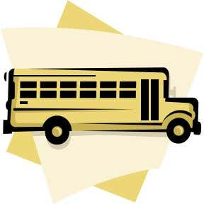at: 210.639.3555 or 210.639.3200, ext. 239. bus by a Bus Procedures Students must be at the