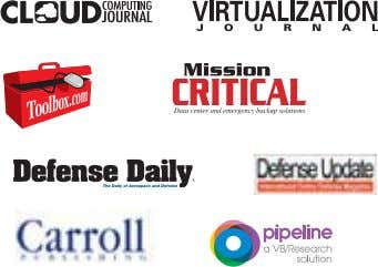 2010 Identity Management Summit TM July 2010 Media Partners 3 Ways to Register! Email: Phone: 416-597-4754