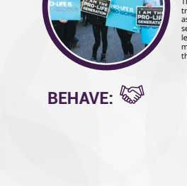 BEHAVE:
