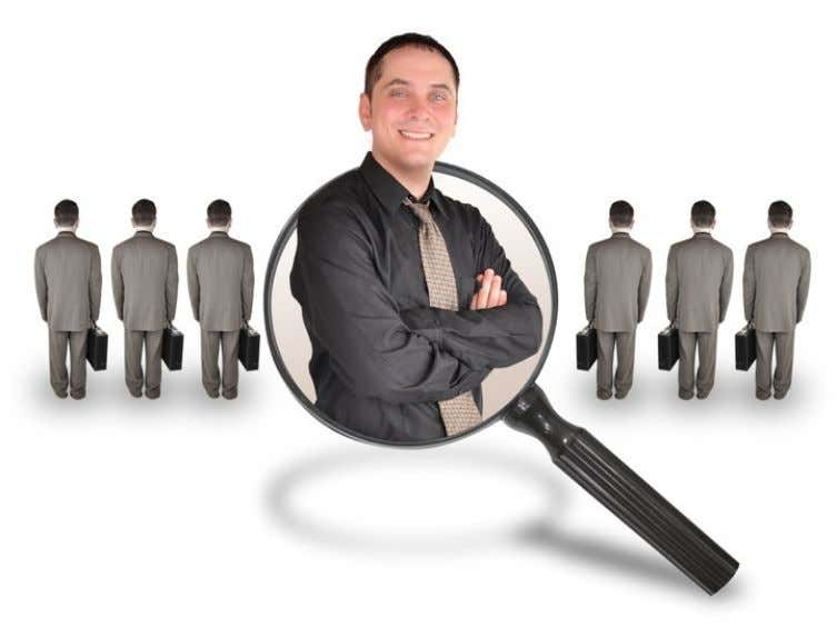 16.2 Managing the Sales Force Recruiting
