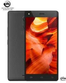 Hot 4 - X557 - 16GB - 2GB - Luxurious Gold Rs. 12,599 Infinix Hot 4