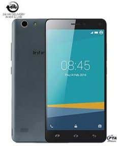 (11) > Finger Print Scanner > 4G LTE Infinix Hot 3 X554 - Anthracite Grey Rs.