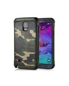 Mobicity Camouflage Armour Case for Samsung Galaxy Note 5 - Green Rs. 2,395 > >