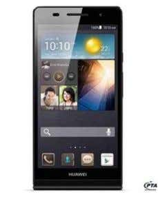 Huawei Lenovo Ascend P6 - 8GB - Black Rs. 16,499 Rs. 36,500 ZUK Z1 -
