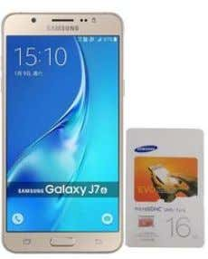 IPS LC … > Storage + Memory Card Support: 2 GB … Samsung J710F - Galaxy