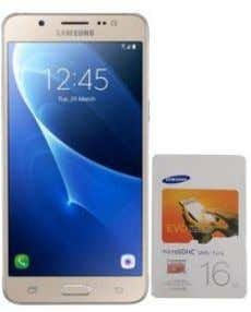 > Screen Size & Type: 4.5 inches (Capac … -23% Samsung J510F - Galaxy J5 -