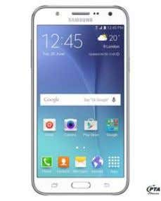 Samsung J700H - Galaxy J7 - 16GB - White Rs. 25,175 Rs. 28,000 -10% (2