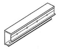 perimeter of the room. 6) Deck Beam Bar: It is the deck for the beam. This