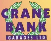 we can service, MOT and repair your car at non-dealer prices CRANEBANKGARAGES, HARTFORDWAY (BYNEWTESCO'S), SEALANDROAD,
