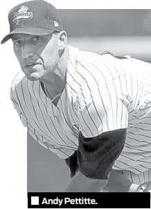 andy pettitte.