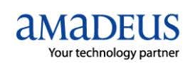Master Pricer Expert Document control Training Document Security level   Company Amadeus Qatar W.L.L