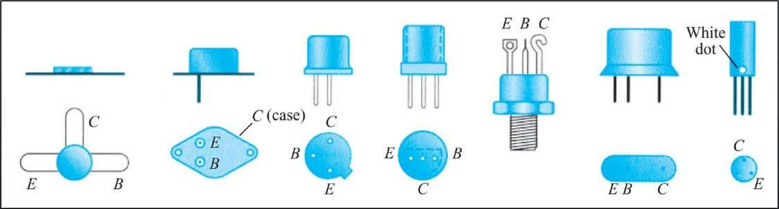 Ch.3 Summary Transistor Terminal Identification Electronic Devices and Circuit Theory Boylestad © 2013 by Pearson Higher