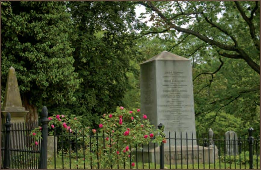 Roses, Scoundrels and Monarchs: A New Guide to Richmond's Hollywood Cemetery By Frances Herrington The James