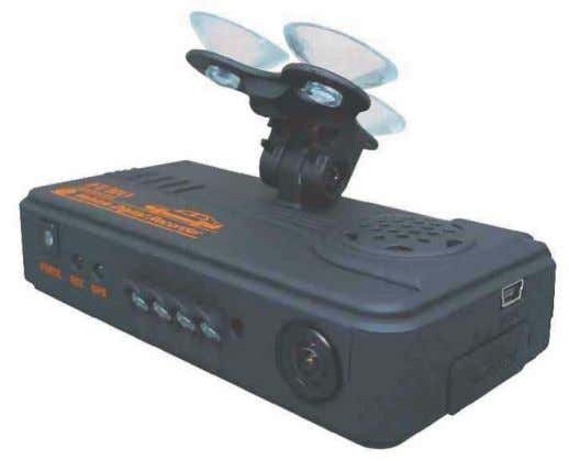 "1/4""CMOS MPEG4 MIC Built-in MAX.25fps(PAL) OPTIONAL Backward facing panel Forward facing panel Back Structure of"
