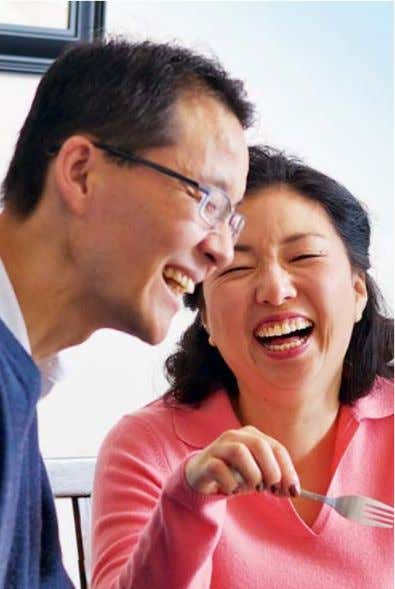 9 How Can Your Family Be Happy? 1. Why is marriage vital to family happiness? The