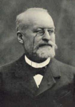 in Medicine for his discoveries in neurophysiology in 1906. Alphonse Laveran was the first to notice