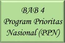 BAB 4 Program Prioritas Nasional (PPN)