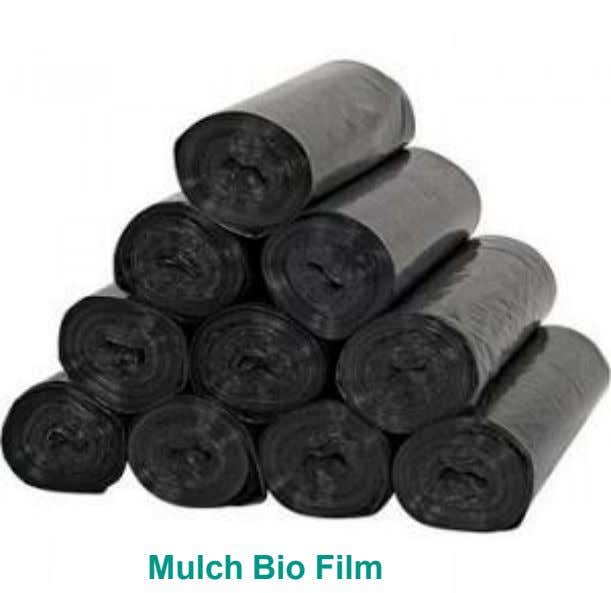Mulch Bio Film