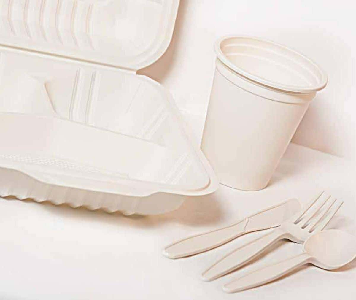 ThermoformedProducts Cups, trays, food containers, bowls, plates