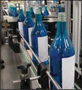 production. This system saves valuable time and money by keeping your packaging line running without interruption.