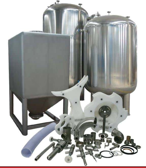 76 Accutek Parts order now 800-989-1828 Accutek offers a wide range of tanks, kettles, pressure vessels,