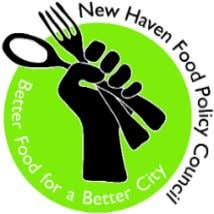 the STATE of HUNGER in NEW HAVEN Report on Food Insecurity & Recommendations for Action 2017-2018