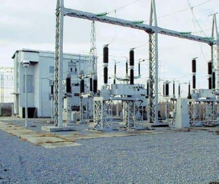 • epoxy resin cast current transformers • epoxy resin cast voltage transformers • 25/0.22 kV auxiliary