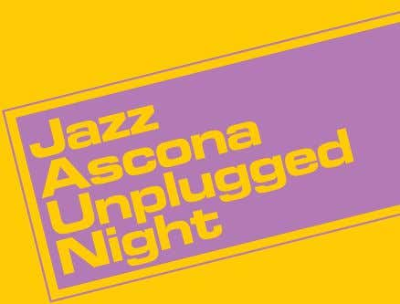 Jazz Ascona Unplugged Night
