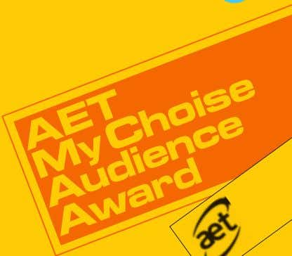 AET MyChoise Audience Award