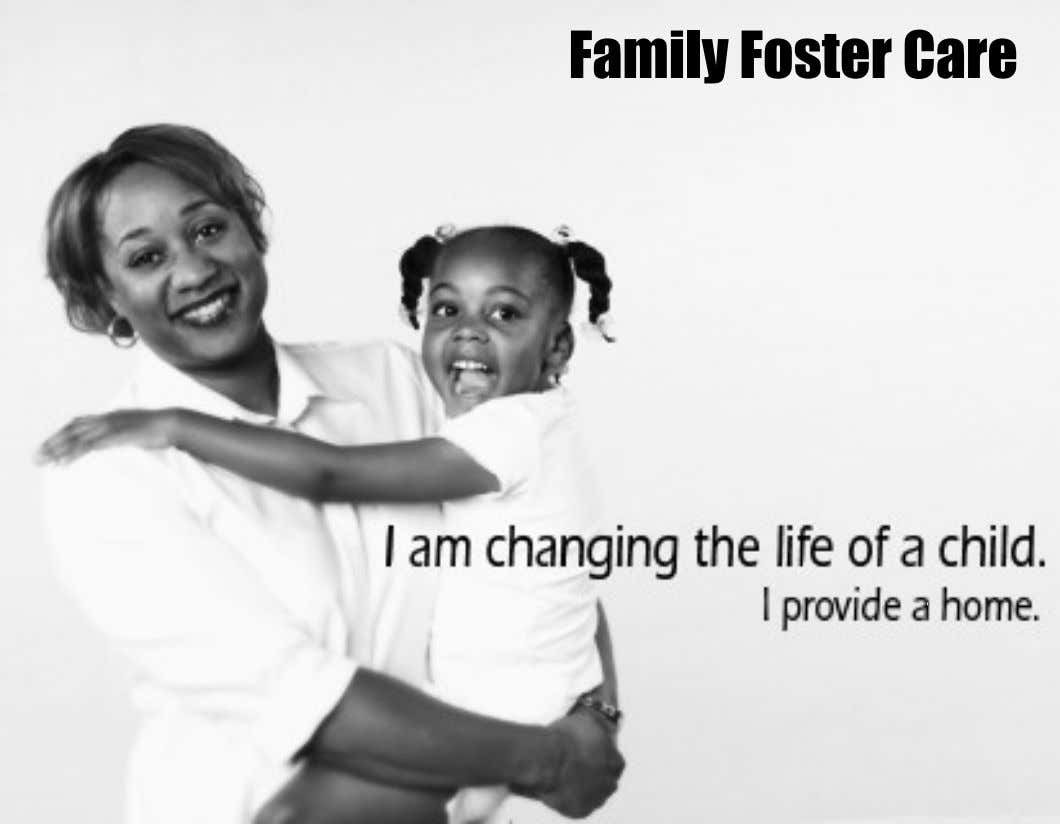Family Foster Care Trial and Error Orphanages and Boarding schools Tennessee Preparatory School for Dependent Children