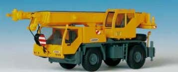 foreward/back- ward, Shuffel up/down, Shuffel open/close F-33024 und B-63024 LIEBHERR LTM 1030/2 Kran mit 4