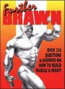 Classic book on strength training for football. 210 pgs (#243) by Mike Mentzer, John Little $18.95